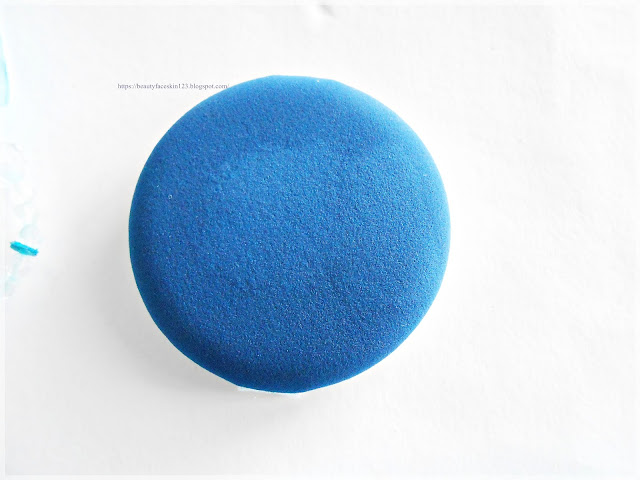 andLAB Xylitol Mild Sun cushion SPF50 PA+++