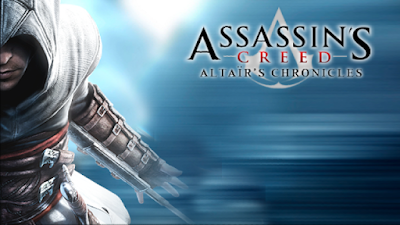 Download Game Android Gratis Assassin's Creed: Altair's Chronicles HD apk + data