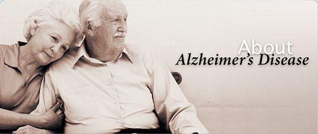 Signs of Alzheimer's Disease Symptoms