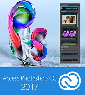 Photoshop CC 2017 Version 18.0 Full Español