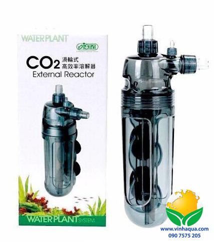 Phụ kiện thủy sinh - các thiết bị CO2 cho hồ thủy sinh