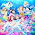 Love Live Sunshine!! Aqours Koi ni Naritai AQUARIUM