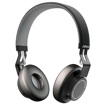Top Bluetooth on-ear headphones - Jabra MOVE Wireless Bluetooth Stereo Headset