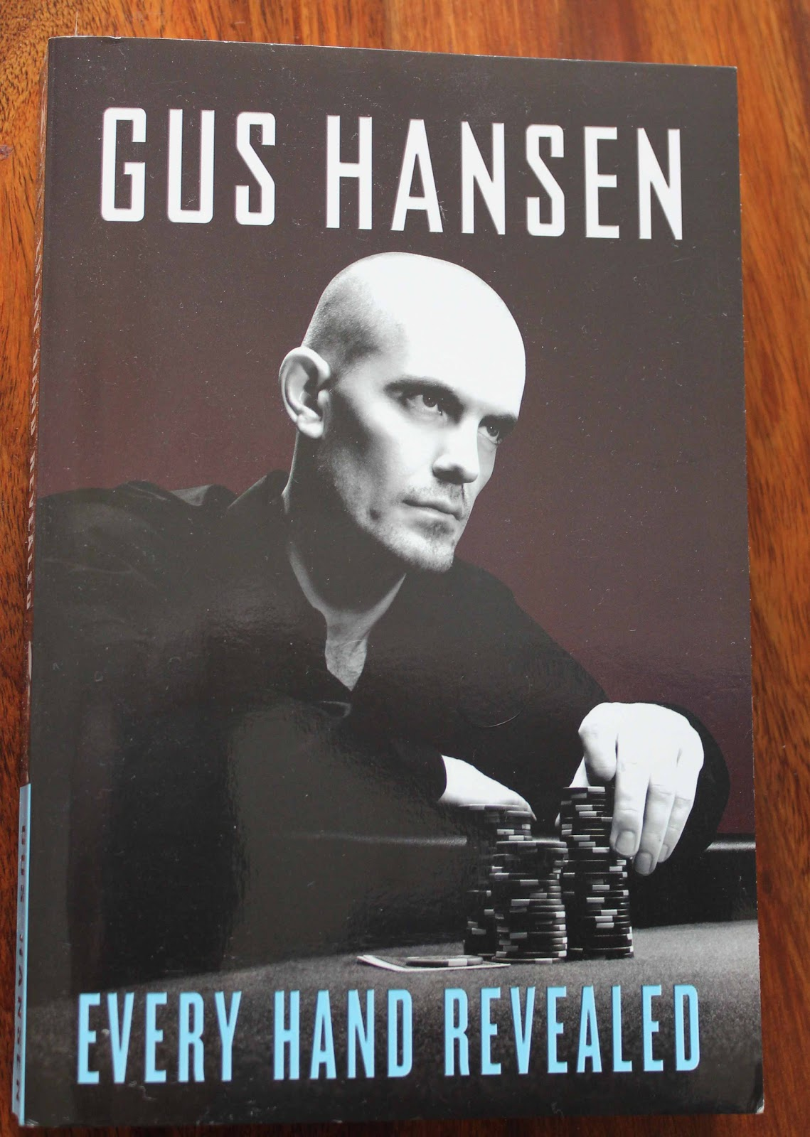 Gus hansen every hand revealed pdf download free.