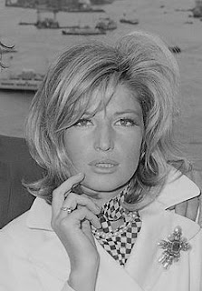 Monica Vitti made her name playing enigmatic characters in Antonioni films