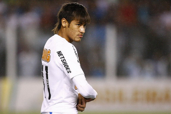 Neymar is on the verge of joining one of two unnamed clubs, likely to be Barcelona and Real Madrid