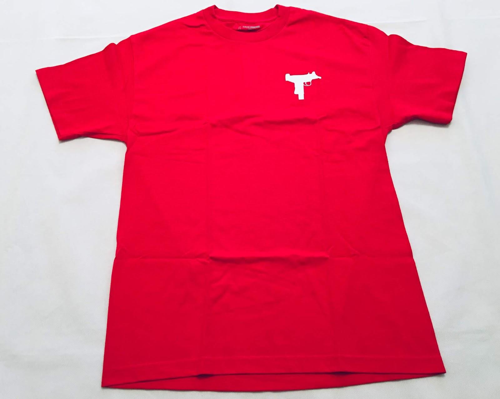Lxrd Knows T Shirt