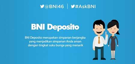 Apakah Bisa Tarik Deposito BNI di Cabang Berbeda?