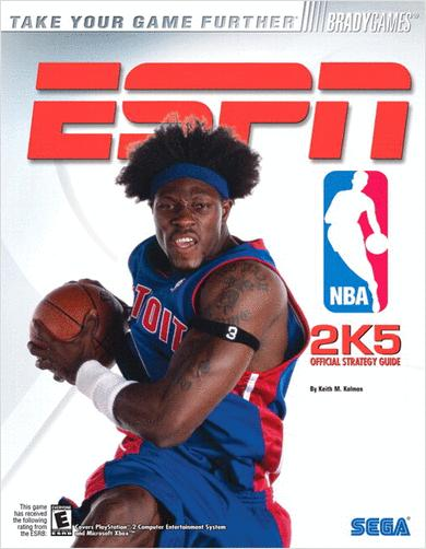nba 2k5 - Download PSP Games For Free-NBA 2K5