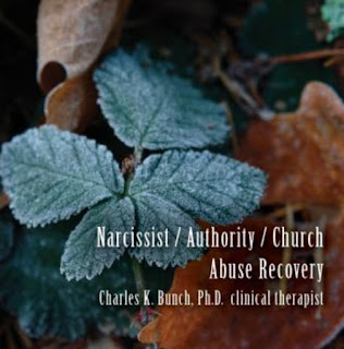 narcissist church authority spouse abuse recovery hypnosis materials resources