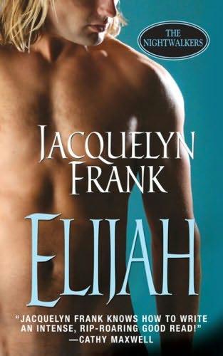Elijah – Jacquelyn Frank