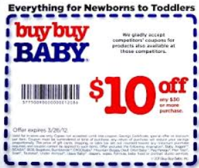 buy buy baby free shipping coupon