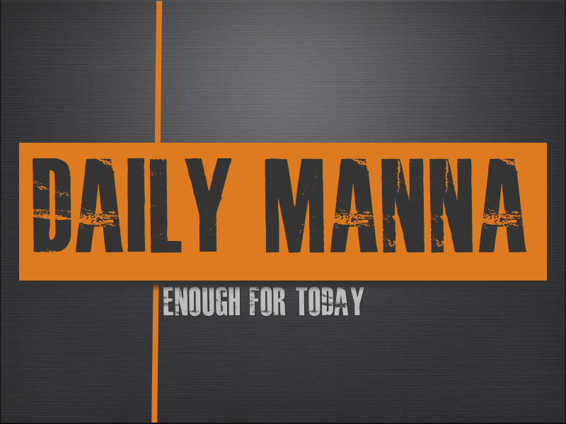 This Is Your Day! ~ Pastor William Kumuyi | DCLM Daily Manna