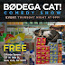 Bodega Cat! / thursday 12.14.17 :: 8PM