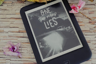 A Story In Verse: One Too Many Lies by  L.A. Bowen