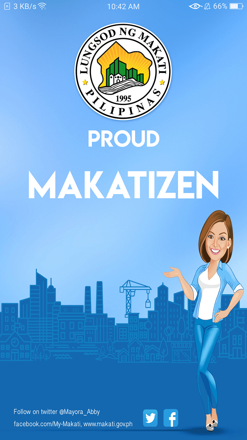 Makati Digitally Engages Residents With MakatiZEN