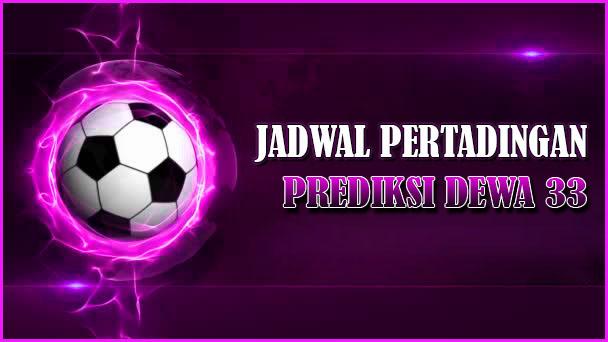 Jadwal Pertandingan Sepak Bola Tanggal 05 - 06 Maret 2019