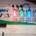 Probando PIC18F25K22 + PWM + LEDs RGB