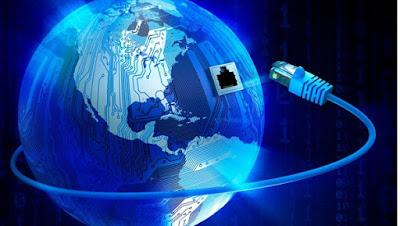 أنواع و أشكال شبكات المعلومات