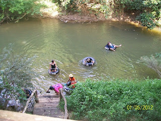 ilTubing at Sok River with Private Khao Sok Tours by Easy Day Thailand