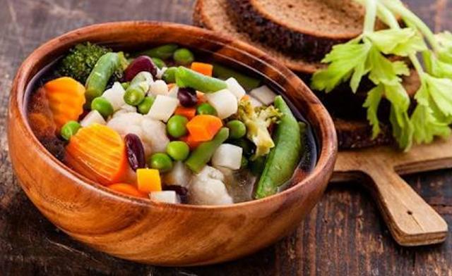 Tips-Tips Menjalankan Diet Bulan Puasa
