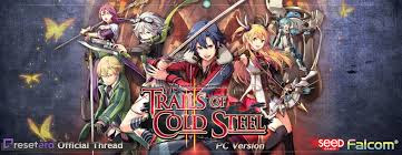 Free Download PC Game The Legend of Heroes Trails of  cold Steel II