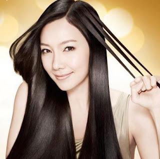 Cách phán đoán chất tóc trước khi thực hiện mềm hóa