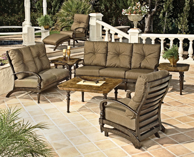 Recommendations Patio Furniture - Excellent Home