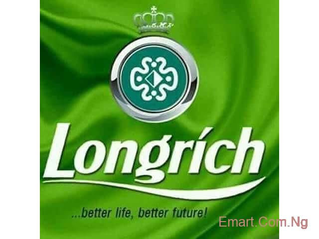 HOW TO MAKE MILLIONS OF NAIRA AS A LONGRICH MEMBER OR DISTRIBUTOR (CALL: 08067876251)