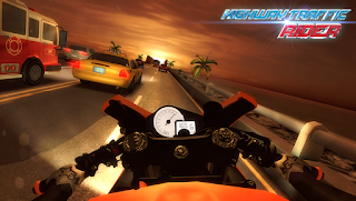 Highway Traffic Rider v1.6.3 Mod