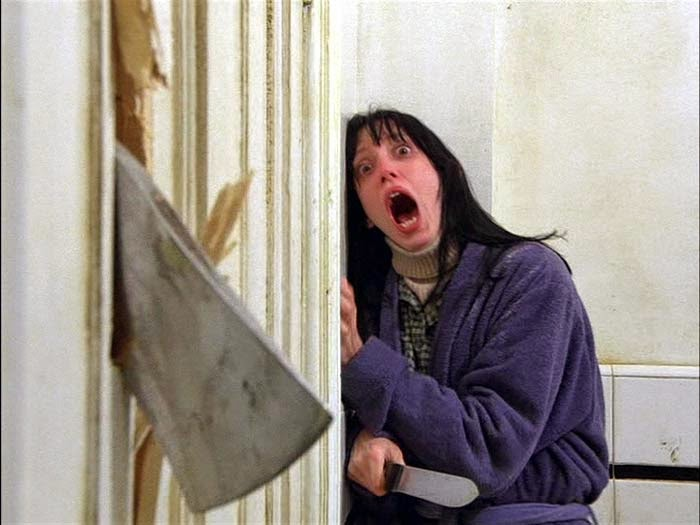 Review dan Sinopsis Film Horor The Shining (1980)