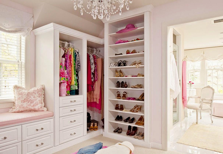 Thebuilderfix 20 Dream Closets Amazing Closet Ideas To
