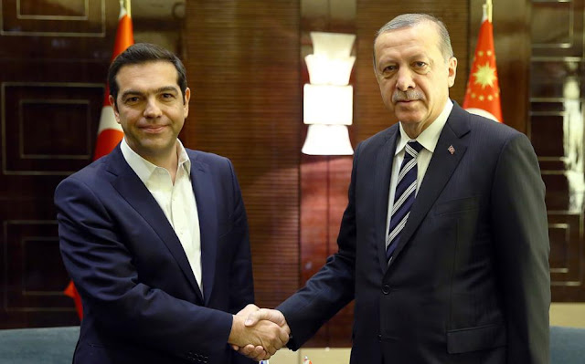 Τουρκικά πολεμικά στο Αγαθονήσι και εμπλοκές στο Αιγαίο