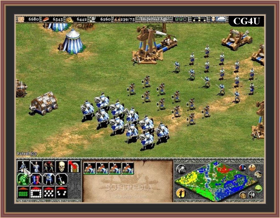 Age Of Empires 2 Mac Download Full Version