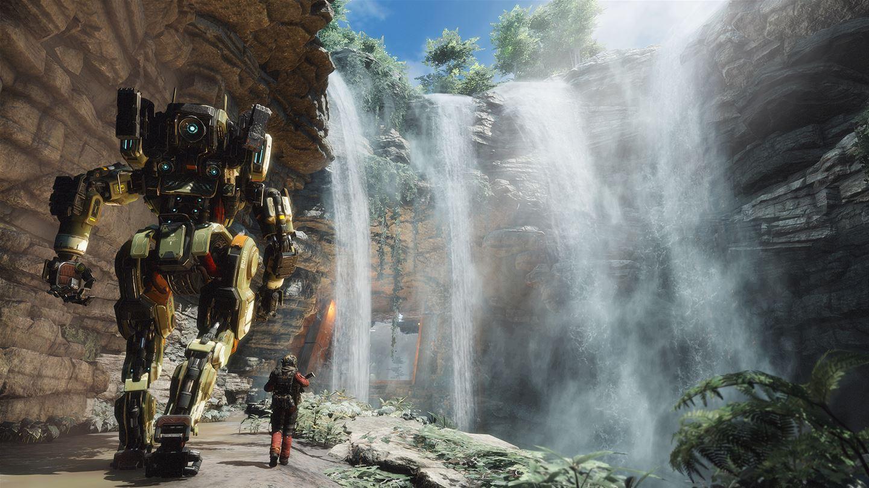 Titanfall 2 Review (XONE)