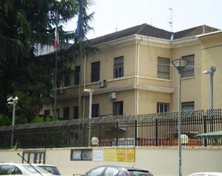 Lo scandalo delle foto fasciste esposte dentro l'ambasciata italiana a Tirana (invasione 2017)