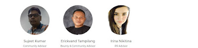 ENLTE adalah kata ganti Enlight, yang merupakan platform jaringan sosial terdesentralisasi yang memungkinkan seseorang untuk memecahkan masalah di sekitar mereka berdasarkan teknologi geolokasi.  ENLTE adalah platform terdesentralisasi berbasis blockchain untuk memperkenalkan kepada publik arti transparansi itu