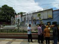Sidak Taman Puri Menari, Ini Statemen Anggota DPRD Soal Ketersediaan Lahan Parkir