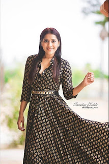 Rashmi Gautam Latest New Photo Shoot Stills, Rashmi Gautam Photos!