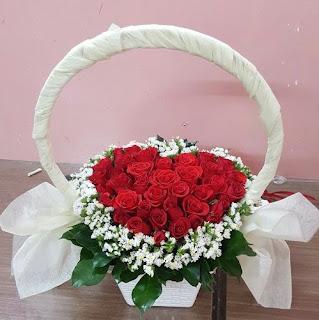 hoa sinh nhat dep nhat tang nguoi yeu