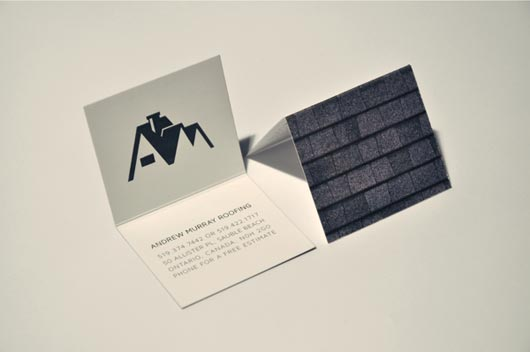 35 Creative And Uniquely Shaped Business Cards Jayce O Yesta