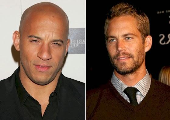 "Vin Diesel: ""Paul Walker's Mom Consoled Me After His Death""Vin Diesel Mother"