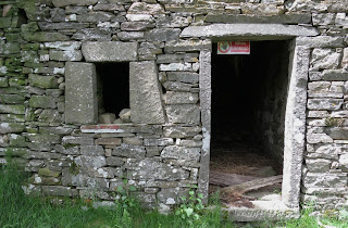 Stone house in the Alpeggio of Formentara, Tuscany