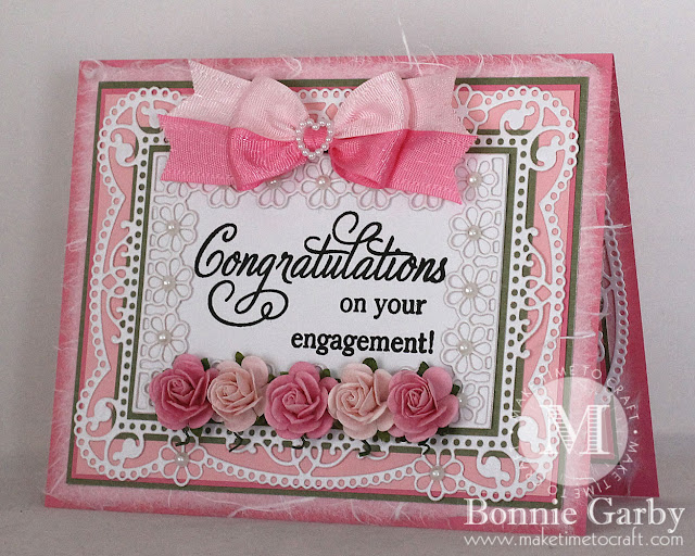 Really Reasonable Ribbon Blog: Congratulations on Your Engagement!