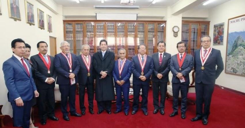 Juicios penales en Lima Norte durarán 13 meses con el Nuevo Código Procesal, informó el Poder Judicial