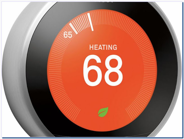 nest learning thermostat cost