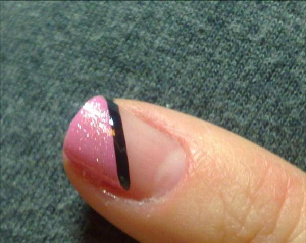 Nail designs ideas for short nail 2012 - Nail designs 2013 ...