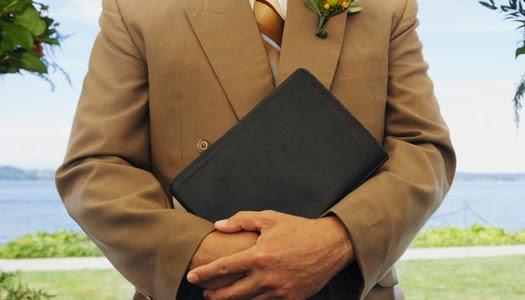 Pastor se niega celebrar bodas gays