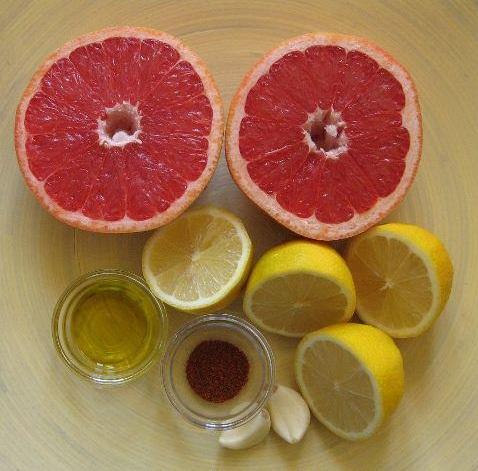 limpiar higado con aceite de oliva y limon