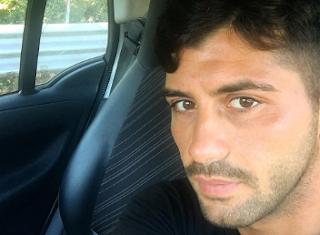 Alessio Bruno Instagram